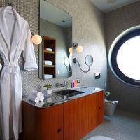 드림 다운타운 호텔 Bathroom