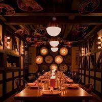 드림 다운타운 호텔 Dining