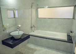 인천공항 호텔 에어릴렉스 - 인천 - 욕실