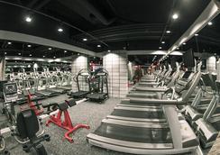 인천공항 호텔 에어릴렉스 - 인천 - 체육관