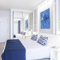 Hotel Ibersol Antemare Spa Guestroom