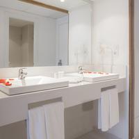 Hotel Ibersol Son Caliu Mar & Beach Club Bathroom