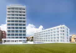 Hotel Ibersol Alay - 베날마데나 - 건물