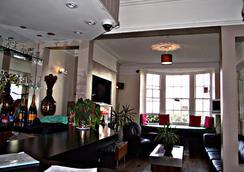 New Cosmopolitan Hotel - 브라이턴 - 로비