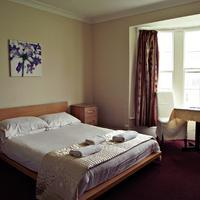 New Cosmopolitan Hotel Guestroom