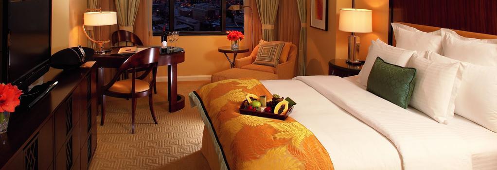 The Ritz-Carlton Atlanta - 애틀랜타 - 침실