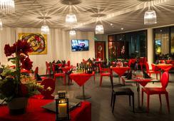호텔 아테나 스파 - 스트라스부르 - 레스토랑