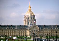 Pullman Paris Tour Eiffel - 파리 - 목적지