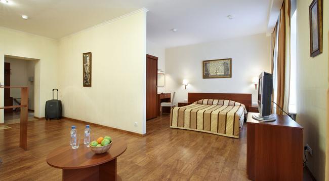 팔라틴 호텔 - 상트페테르부르크 - 침실