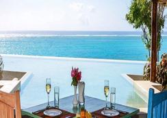 Ras Michamvi Beach Resort - 잔지바르 - 레스토랑