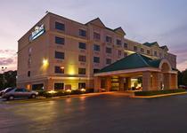 Baymont Inn & Suites Jackson/Ridgeland