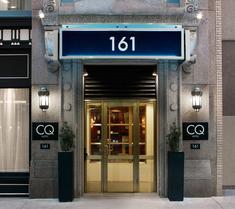 클럽 쿼터스 호텔 인 보스턴
