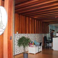 Albergue Compostela Lobby