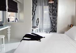 아텐 다이아몬드 홈텔 - 아테네 - 욕실