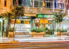 Hotel Regio Cadiz - 카디스 - 야외뷰