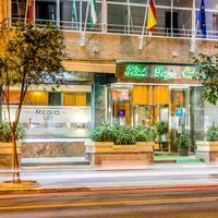 Hotel Regio Cadiz Hotel Front - Evening/Night