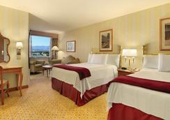 오를레앙 호텔 앤 카지노 - 라스베이거스 - 침실