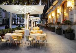 콜론 호텔 바르셀로나 - 바르셀로나 - 레스토랑