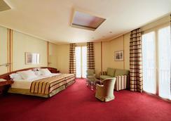콜론 호텔 바르셀로나 - 바르셀로나 - 침실