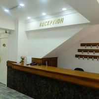 인피니티 익스클루시브 시티 호텔 Reception