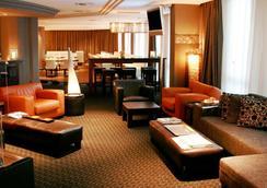 보스톤 HH 호텔 - 함부르크 - 로비