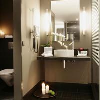 보스톤 HH 호텔 Guest room