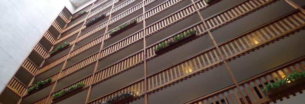 호텔 코퍼스 크리스티 베이프런트 - 코퍼스크리스티 - 건물