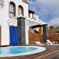 Hotel Suite Villa María Villa de 2 dormitorios con jacuzzi