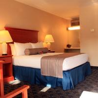 Sands Inn & Suites Deluxe Room with Queen Bed
