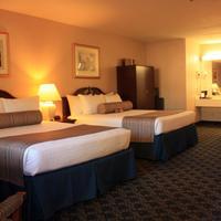 Sands Inn & Suites Deluxe Room with Two Queen Beds