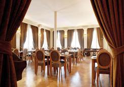 뉴 호텔 비유- 포르트 - 마르세유 - 레스토랑
