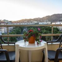 Hotel Toboso Almunecar Balcony