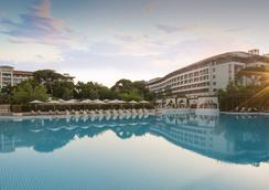 Ela Quality Resort Belek - Kids Concept - 벨렉 - 야외뷰