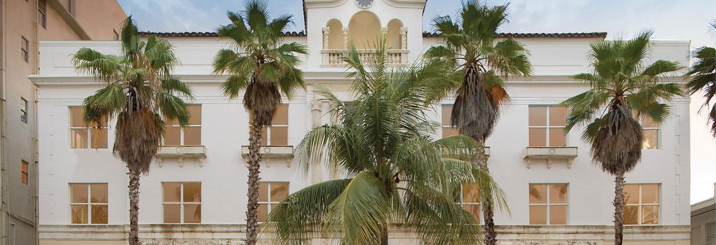 Marriott Vacation Club Pulse, South Beach - 마이애미비치 - 건물