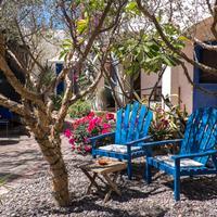 El Angel Azul Hacienda
