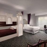 애너하임 마제스틱 가든 호텔 Guestroom