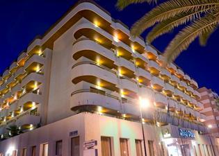 로얄 플라자 호텔