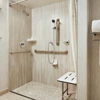 Embassy Suites by Hilton San Luis Obispo Bathroom