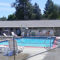 캐스케이드 로지 Pool
