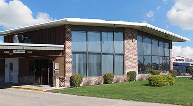 Western Inn South - 키어니 - 건물