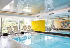 윈덤 그랜드 잘츠부르크 컨퍼런스 센터 - 잘츠부르크 - 수영장
