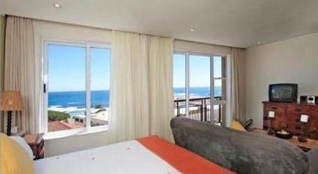 프리미 로얄 호텔 - 케이프타운 - 침실