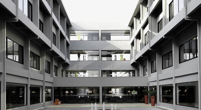 S 라차다 호텔 - 방콕 - 건물