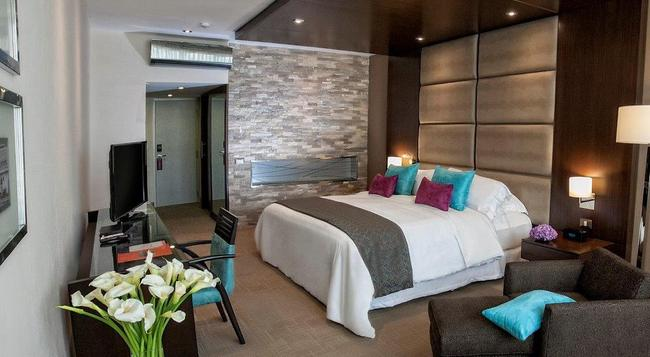 Foresta Hotel Lima - 리마 - 침실