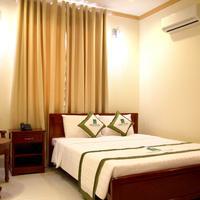 메콩 9 호텔 사이공 Guestroom