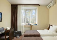 Atlantic Hotel - 니즈니노보그라드 - 침실