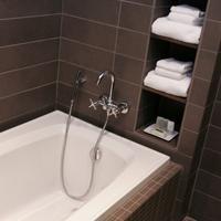 호텔 71 Salle de bain luxueuse