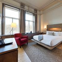 호텔 71 Guestroom
