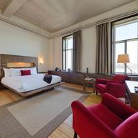호텔 71 Chambre Supérieure Plus