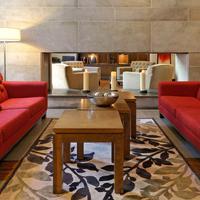호텔 71 Lobby